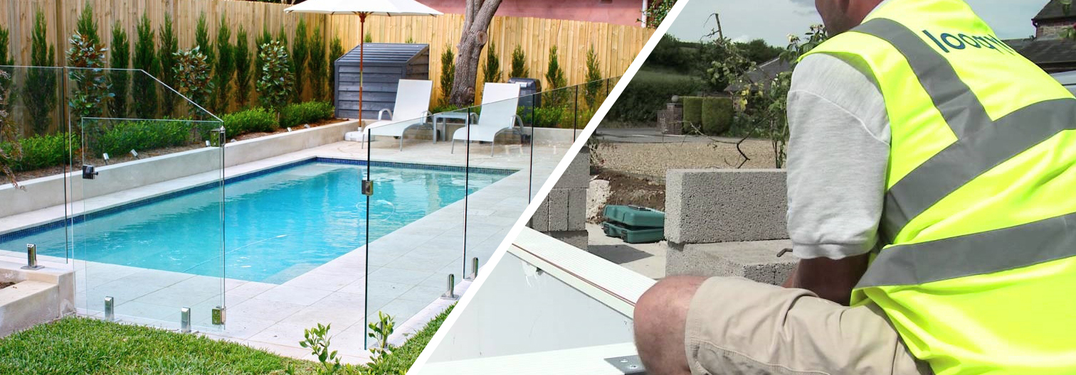 Glass Pool Fencing And Its Major Advantages Wings West Concrete Pools Perth